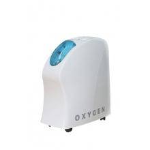 OxygenO2-5L-oxygenoterapia lifting+kyslíkový inhalátor 2v1