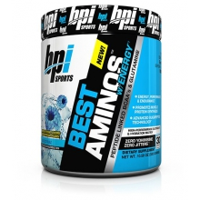 Bpi Best Aminos Energy 300g