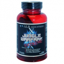 Alri Jungle Warfare Extreme