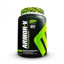 MusclePharm ARMOR-V 180kaps