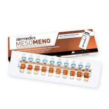 Dermedics MESOMENO 10x5ml sérum na mezoterapiu