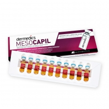 Dermedics MESOCAPIL 10x5ml sérum na chudnutie-celulitídu