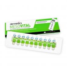 Dermedics MESOVITAL 10x5ml sérum na mezoterapiu