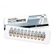 Dermedics Mesowhite 10x5ml sérum na mezoterapiu