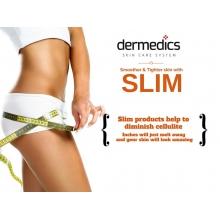 Dermedics SLIM Lipo Burn gél 1000ml na chudnutie a celulitídu