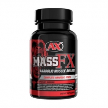 Athletic Xtreme MASS FX BLACK