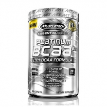 MuscleTech Platinum BCAA 200 tabliet