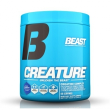 Beast Sports Creature kreatín 330g