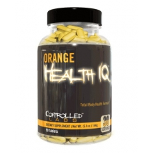 Controlled Labs Orange Health IQ 90 tabliet