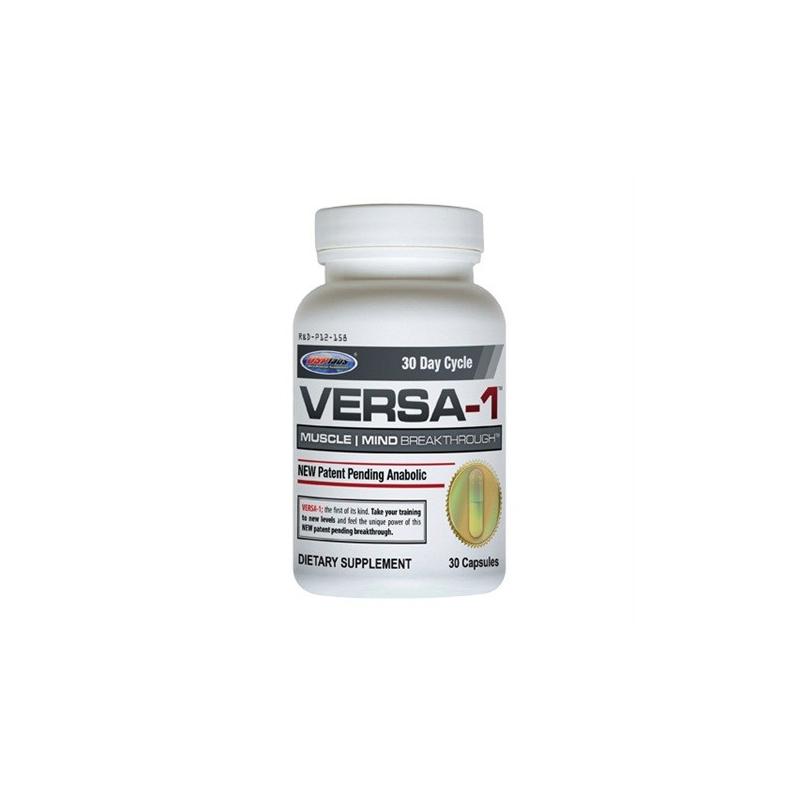 USPlabs Versa-1 30 kapslí