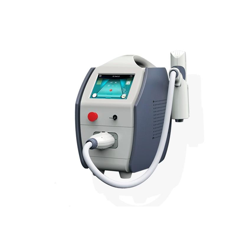 eSKIN 1500 Q-switched laser