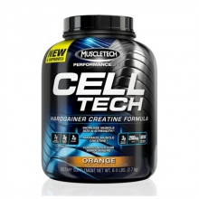 Muscletech Cell Tech 2700g