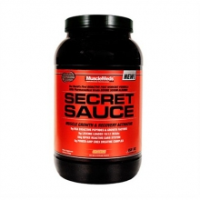 MuscleMeds Secret Sauce 1414g
