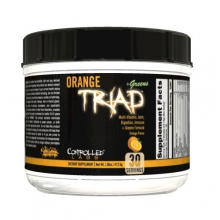 Controlled Labs Orange Triad-Greens 408g