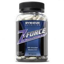 Dymatize Z-Force 90kapslí ZMA