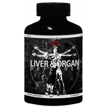 Rich Piana 5% Nutrition Liver & Organ Defender 270 kapslí