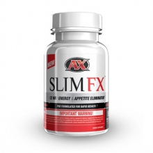Athletic Xtreme Slim FX 56kaps