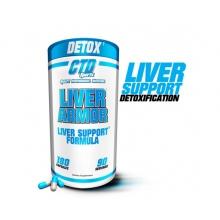 CTD Sports Liver Armor 180kaps