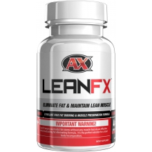 Athletic Xtreme Lean FX 84kaps