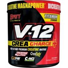 SAN V-12 Crea Charge+ 348g