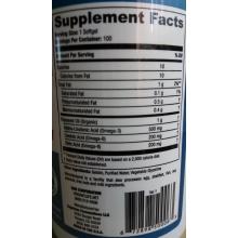 SAN Omega Flax Oil 100softgels