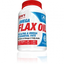 SAN Omega Flax Oil 100softgels