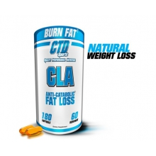 CTD Sports CLA 180 softgels