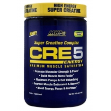 MHP Cre 5 Energy 408g