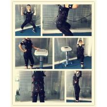 EMS Fitness na chudnutie