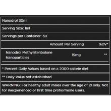 Antaeus Labs Nanodrol 30ml