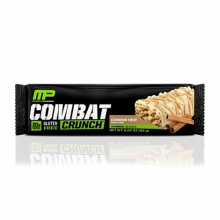 MP Combat Crunch Bar 63g proteínová tyčinka