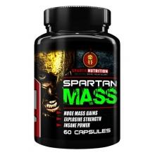 Sparta Spartan Mass V2 60 kapslí náhrada steroidov