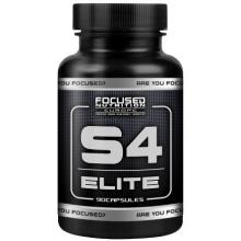 Focused S4 Elite 90 kapslí