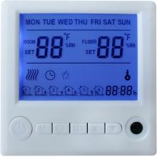 Termostat-regulácia teploty infra VCIR-IR