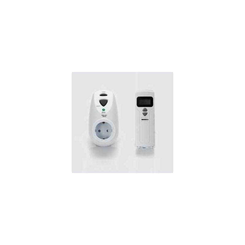 Termostat infra VCIR-IR