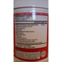 Cloma Methyldrene EPH 270g