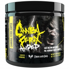 Chaos Canibal Ferox Amped