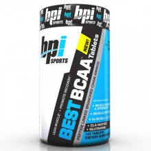 BPI Sports Best BCAA 120 tabliet