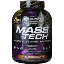 MuscleTech Mass Tech 3180g