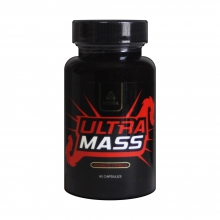 HYDRA Ultra Mass 60 kapslí