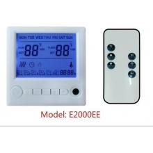 Termostat na reguláciu teploty vykurovania