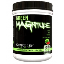 Green Magnitude 104g