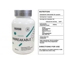 Hydrapharm Unbreakable 60 kapslí