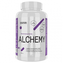 Hydrapharm Alchemy 60 kapslí