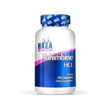 HaYa Labs Yohimbine HCL