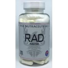 Rise Rad RAD140 90 kapslí
