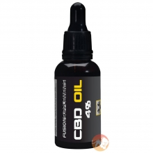 Fusion CBD OIL 4% 30ml