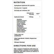 Hydrapharm Hydrazine 60 kapslí