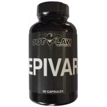 Outlaw Epivar 90kapslí