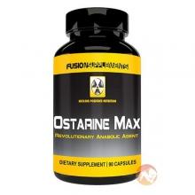 Fusion Ostarine Max 90 kapslí